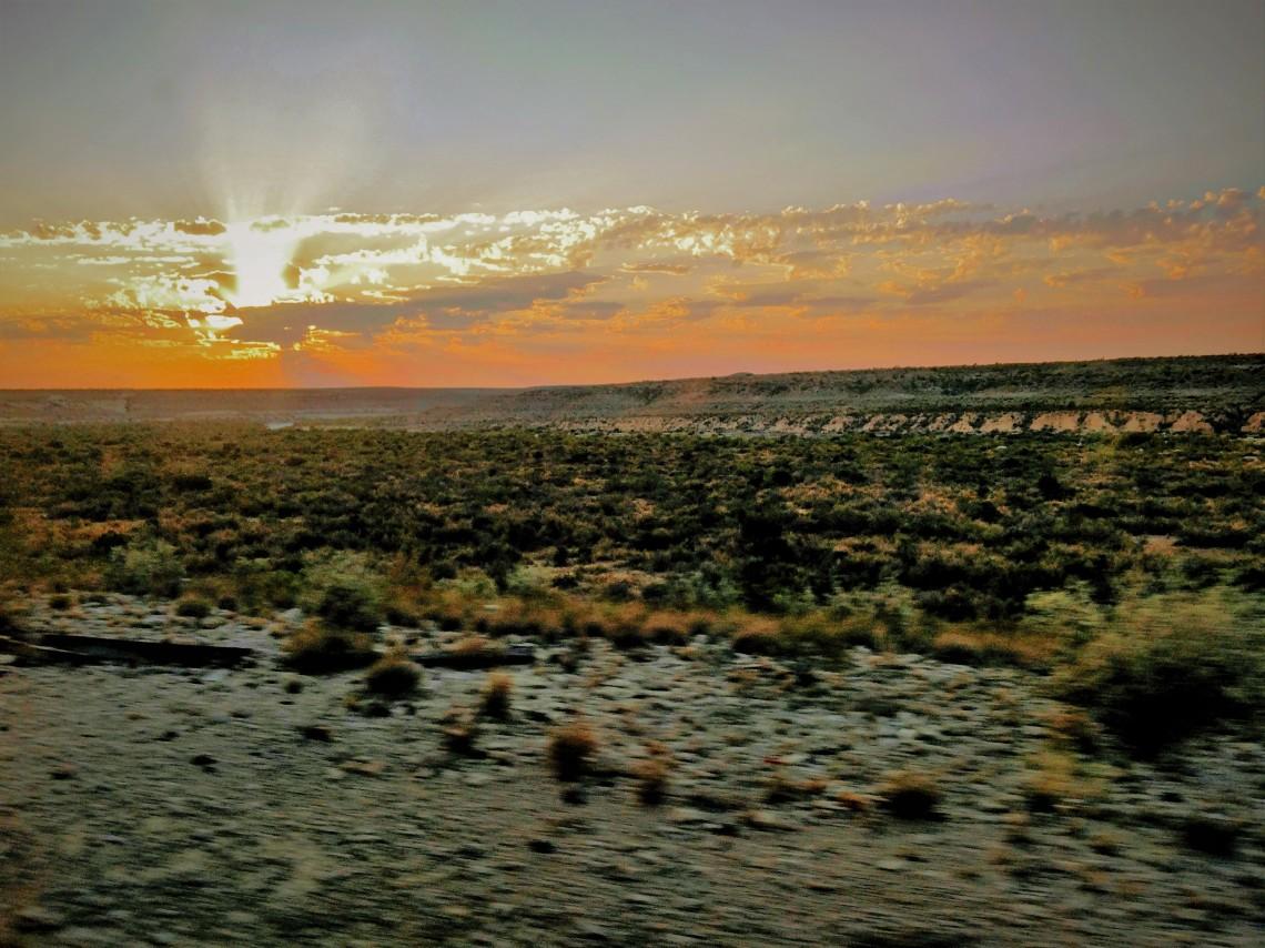 TX - Sunrise
